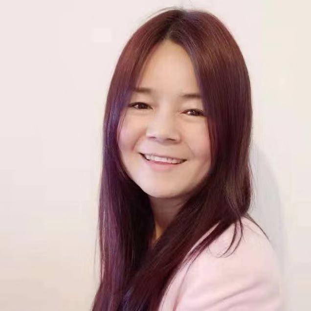 Lily Hu