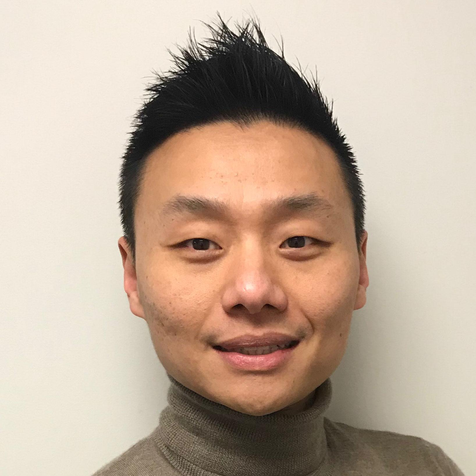Kenneth Lu